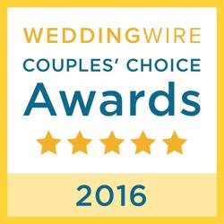Couple's Choice Awards 2016