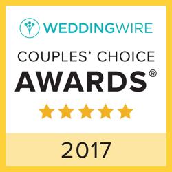 Couple's Choice Awards 2017