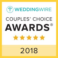 Couple's Choice Awards 2018