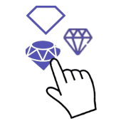 Design Consult and/or Gemstone Selection