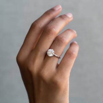 custom Craft Your Engagement Ring